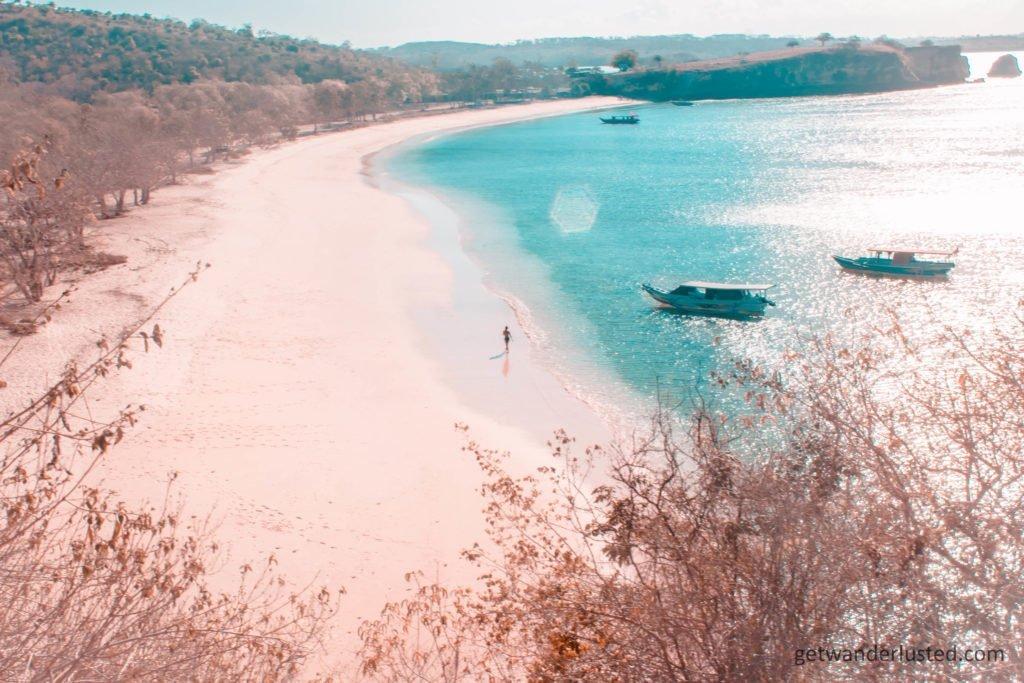 Pink Beach-2