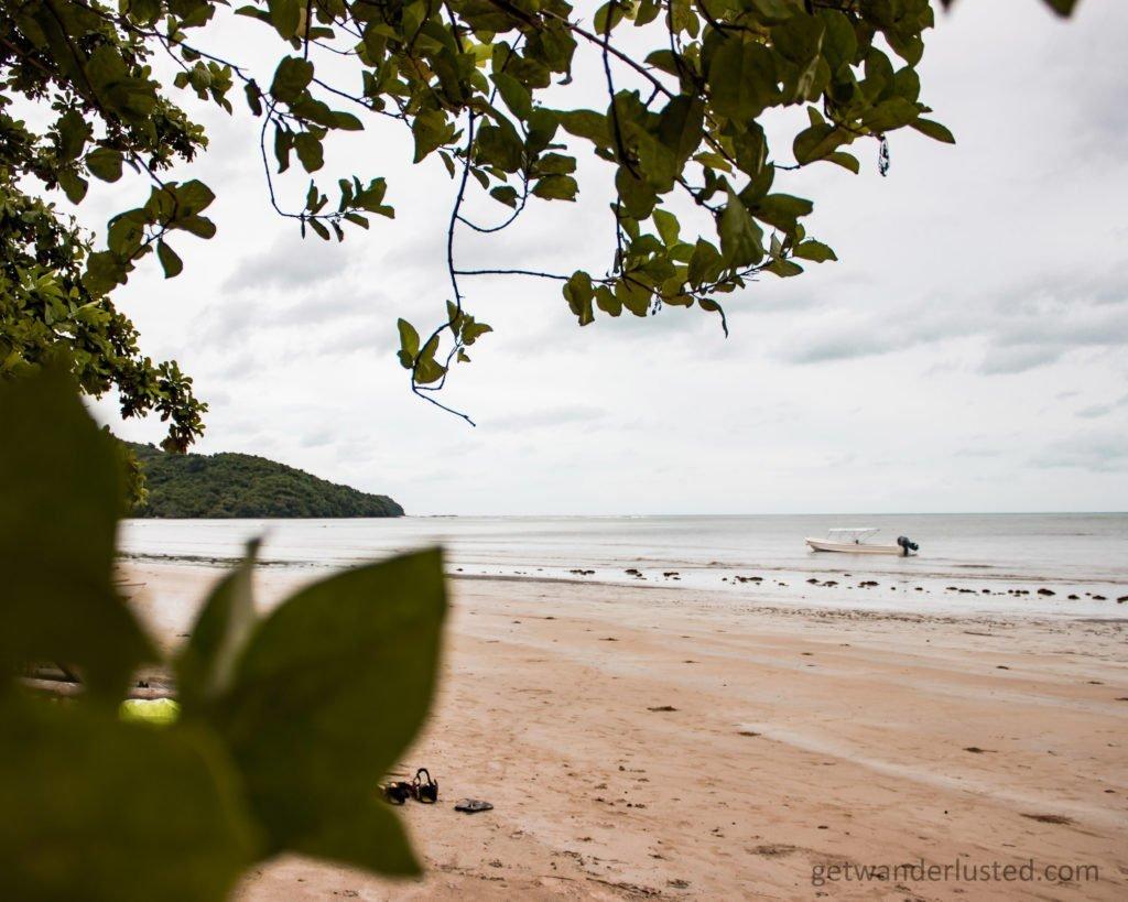 Qi Palawan Beach-1