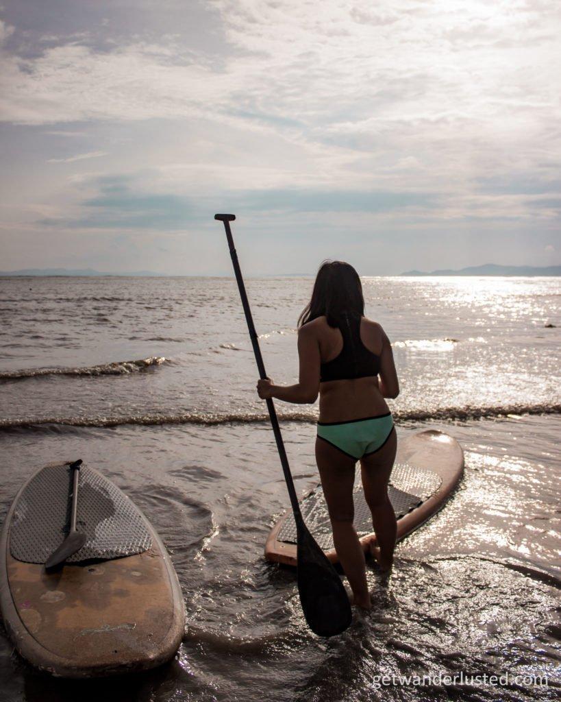 Qi Palawan Paddle Boarding-1