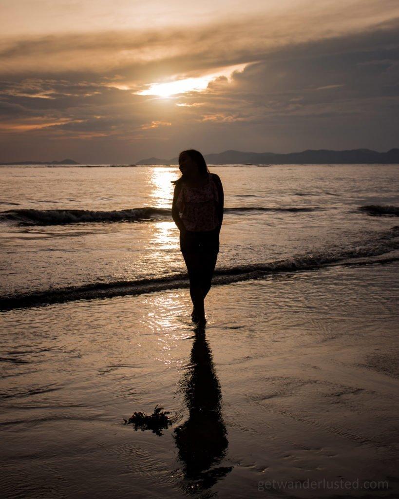 Qi Palawan Sunrise-2