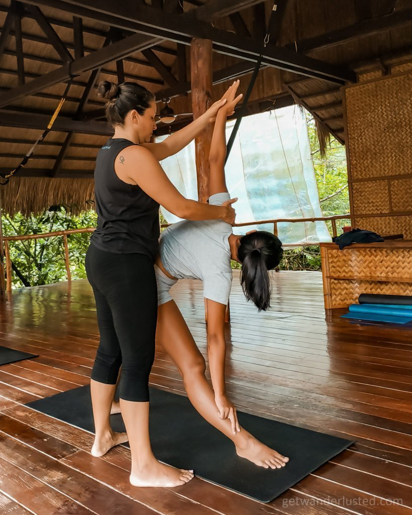 Qi Palawan Yoga-2