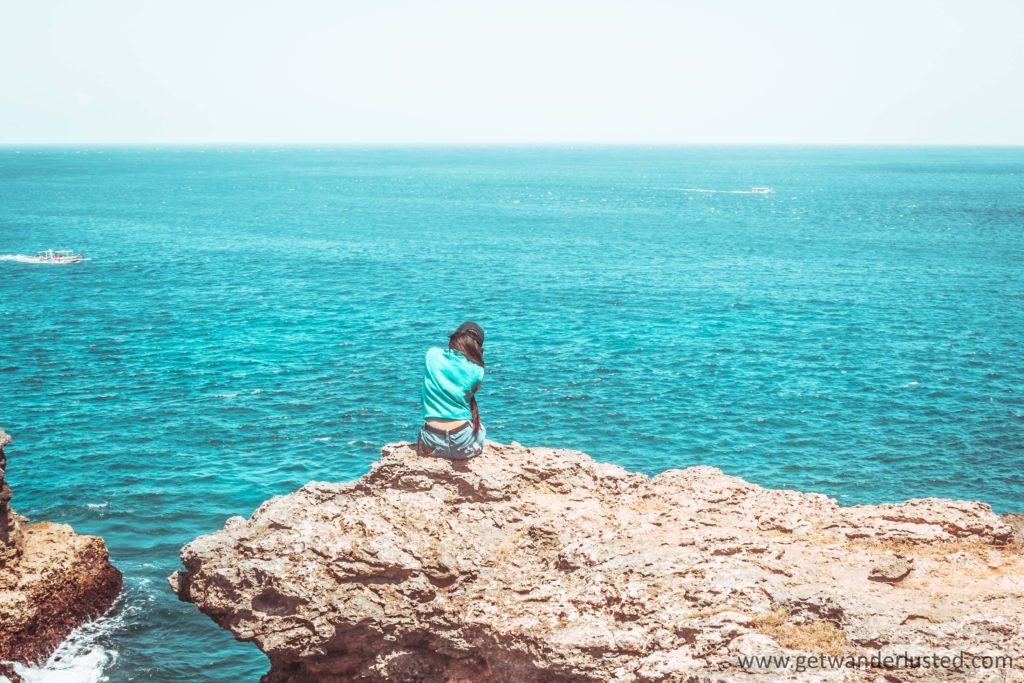 Nusa Cliff-1
