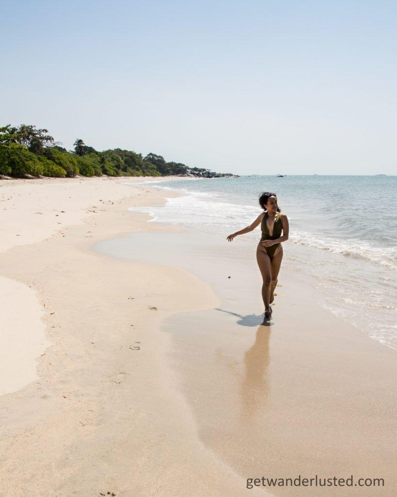 Penyusuk Beach-1