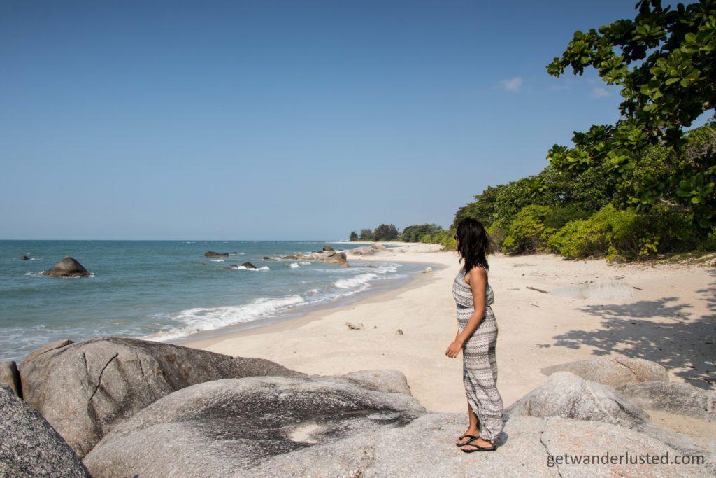 Penyusuk Beach-3