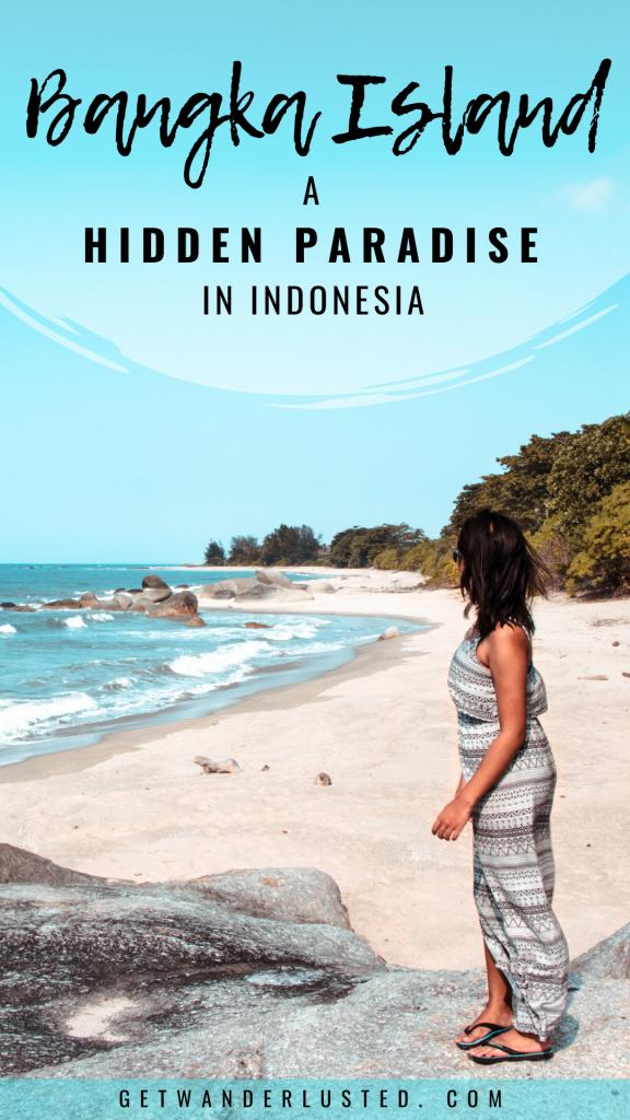 Bangka Island: A Hidden Paradise in Indonesia
